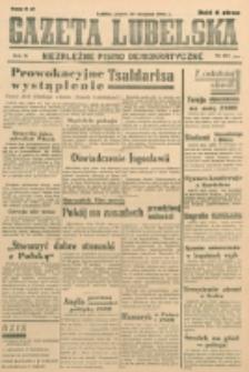 Gazeta Lubelska. R. 2, nr 231 (1946)