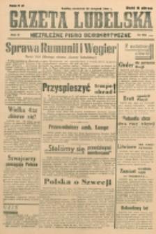 Gazeta Lubelska. R. 2, nr 233 (1946)