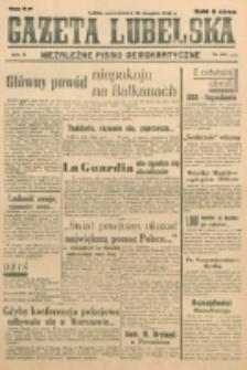 Gazeta Lubelska. R. 2, nr 234 (1946)
