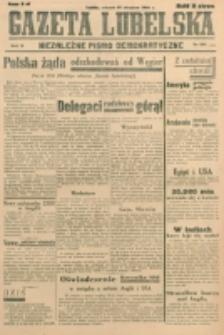 Gazeta Lubelska. R. 2, nr 235 (1946)