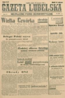 Gazeta Lubelska. R. 2, nr 238 (1946)