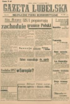 Gazeta Lubelska. R. 2, nr 246 (1946)