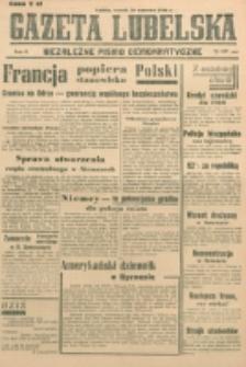 Gazeta Lubelska. R. 2, nr 249 (1946)