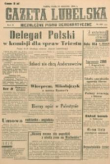 Gazeta Lubelska. R. 2, nr 250 (1946)