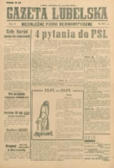 Gazeta Lubelska. R. 2, nr 254 (1946)
