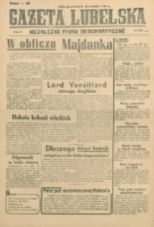 Gazeta Lubelska. R. 2, nr 255 (1946)