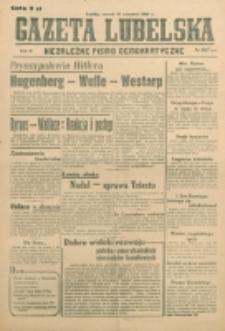 Gazeta Lubelska. R. 2, nr 256 (1946)