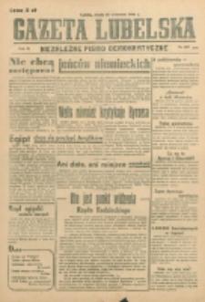 Gazeta Lubelska. R. 2, nr 257 (1946)