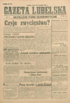 Gazeta Lubelska. R. 2, nr 259 (1946)