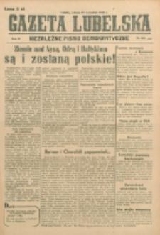 Gazeta Lubelska. R. 2, nr 260 (1946)