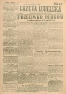 Gazeta Lubelska. R. 2, nr 321 (1946)