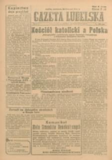 Gazeta Lubelska. R. 2, nr 325 (1946)