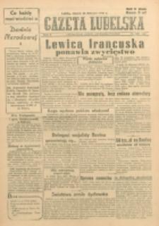 Gazeta Lubelska. R. 2, nr 327 (1946)