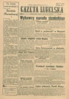 Gazeta Lubelska. R. 2, nr 331 (1946)