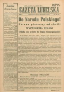 Gazeta Lubelska. R. 2, nr 332 (1946)