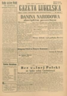 Gazeta Lubelska. R. 2, nr 338 (1946)