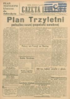 Gazeta Lubelska. R. 2, nr 339 (1946)
