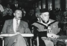 Honorowi członkowie społeczności akademickiej oraz wszyscy pozostali Goście [ujęcie 2]