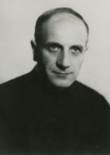 J. M. Ks. Marian Rechowicz Rektor KUL