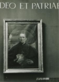 Ks. Idzi Radziszewski Rektor KUL 1918-1958