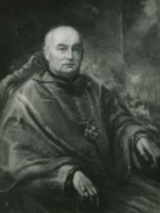 ks. Józef Kruszyński Rektor KUL 1925-1933