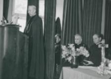 Zagaja Ks. Stefan Kardynał Wyszyński