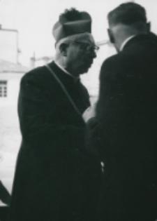 [Ks. Bp. Kazimierz Kowalski]