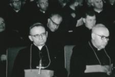 Wykłady dla duchowieństwa