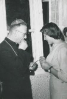 Krężnica Jara - 16. XII. 1959 r.