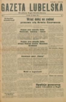 Gazeta Lubelska. R. 1, nr 10 (1944)