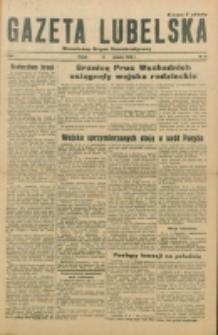 Gazeta Lubelska. R. 1, nr 17 (1944)
