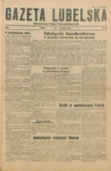Gazeta Lubelska. R. 1, nr 19 (1944)