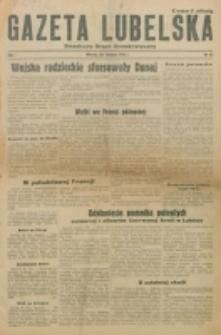 Gazeta Lubelska. R. 1, nr 23 (1944)