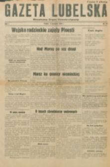 Gazeta Lubelska. R. 1, nr 25 (1944)