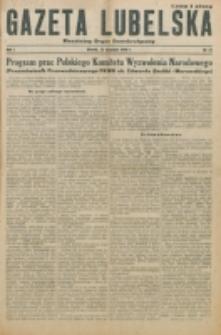 Gazeta Lubelska. R. 1, nr 38 (1944)