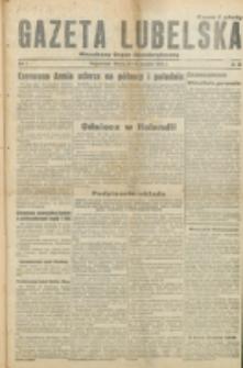 Gazeta Lubelska. R. 1, nr 49 (1944)