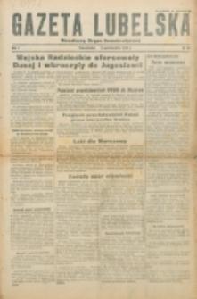 Gazeta Lubelska. R. 1, nr 54 (1944)