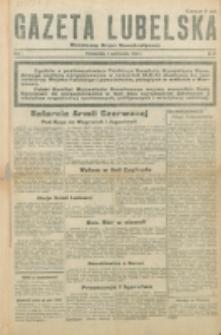 Gazeta Lubelska. R. 1, nr 61 (1944)