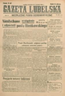 Gazeta Lubelska. R. 2, nr 261 (1946)