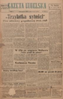 Gazeta Lubelska. R. 2, nr 262 (1946)