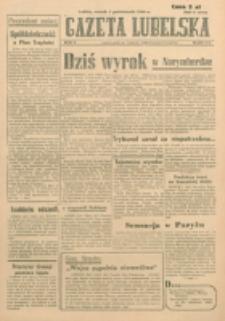 Gazeta Lubelska. R. 2, nr 270 (1946)