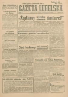Gazeta Lubelska. R. 2, nr 273 (1946)