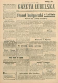 Gazeta Lubelska. R. 2, nr 281 (1946)