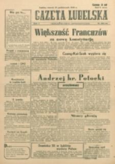 Gazeta Lubelska. R. 2, nr 284 (1946)