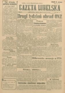 Gazeta Lubelska. R. 2, nr 298 (1946)