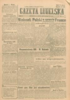 Gazeta Lubelska. R. 2, nr 307 (1946)