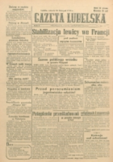 Gazeta Lubelska. R. 2, nr 313 (1946)