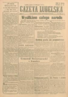 Gazeta Lubelska. R. 2, nr 316 (1946)