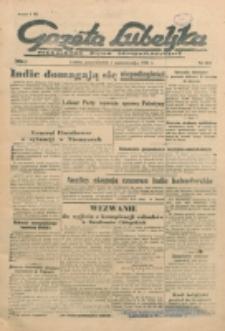Gazeta Lubelska. R. 1, nr 220 (1945)