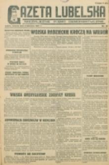 Gazeta Lubelska. R. 1, nr 48 (1945)
